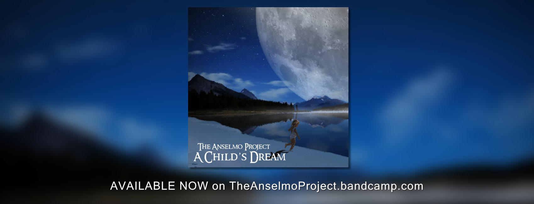 Progressive Rock - The Anselmo Project - A Child
