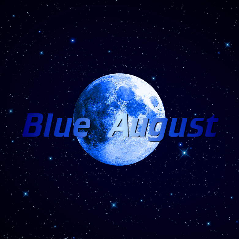 Local Independent Band Blue August Debut Album