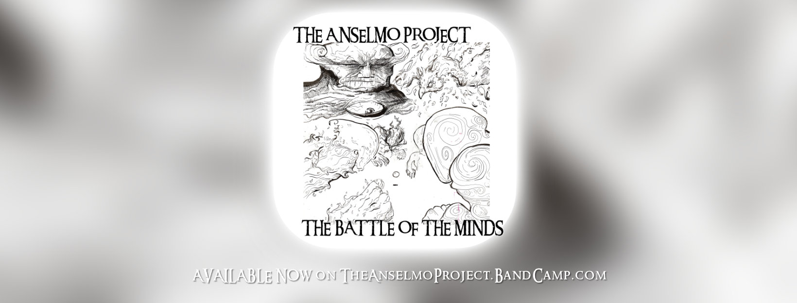 Battle of the Minds Banner