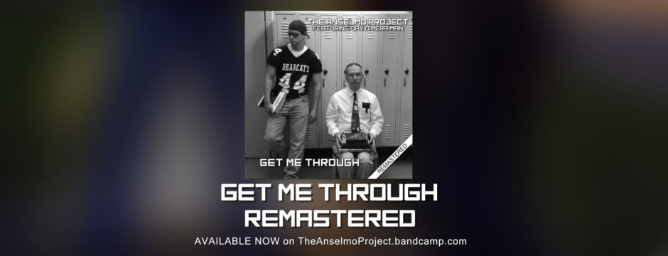 Get Me Through Remastered - Single