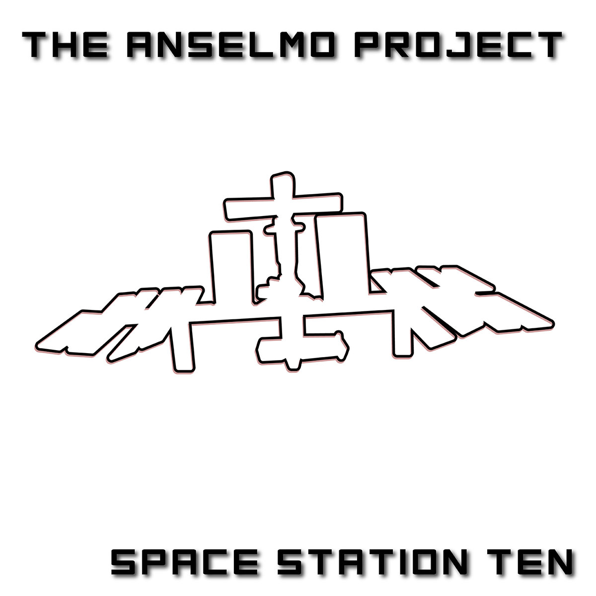 The Anselmo Project - Space Station Ten