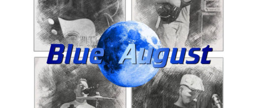 Blue August II - Local Rock Band Columbus Ohio