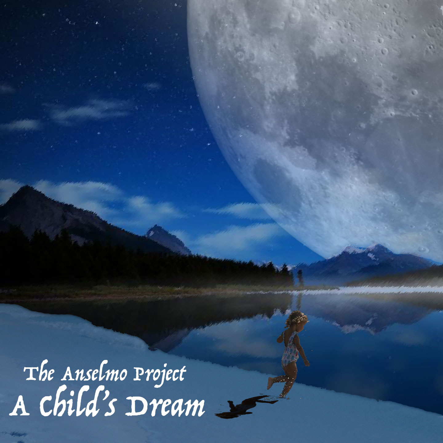 A-Childs-Dream - Progressive Rock Single
