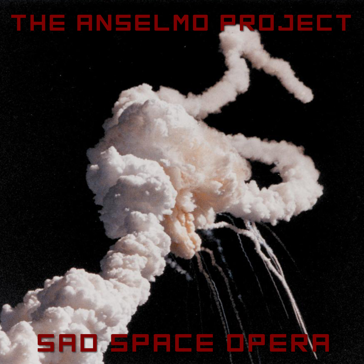 The Anselmo Project - Sad Space Opera
