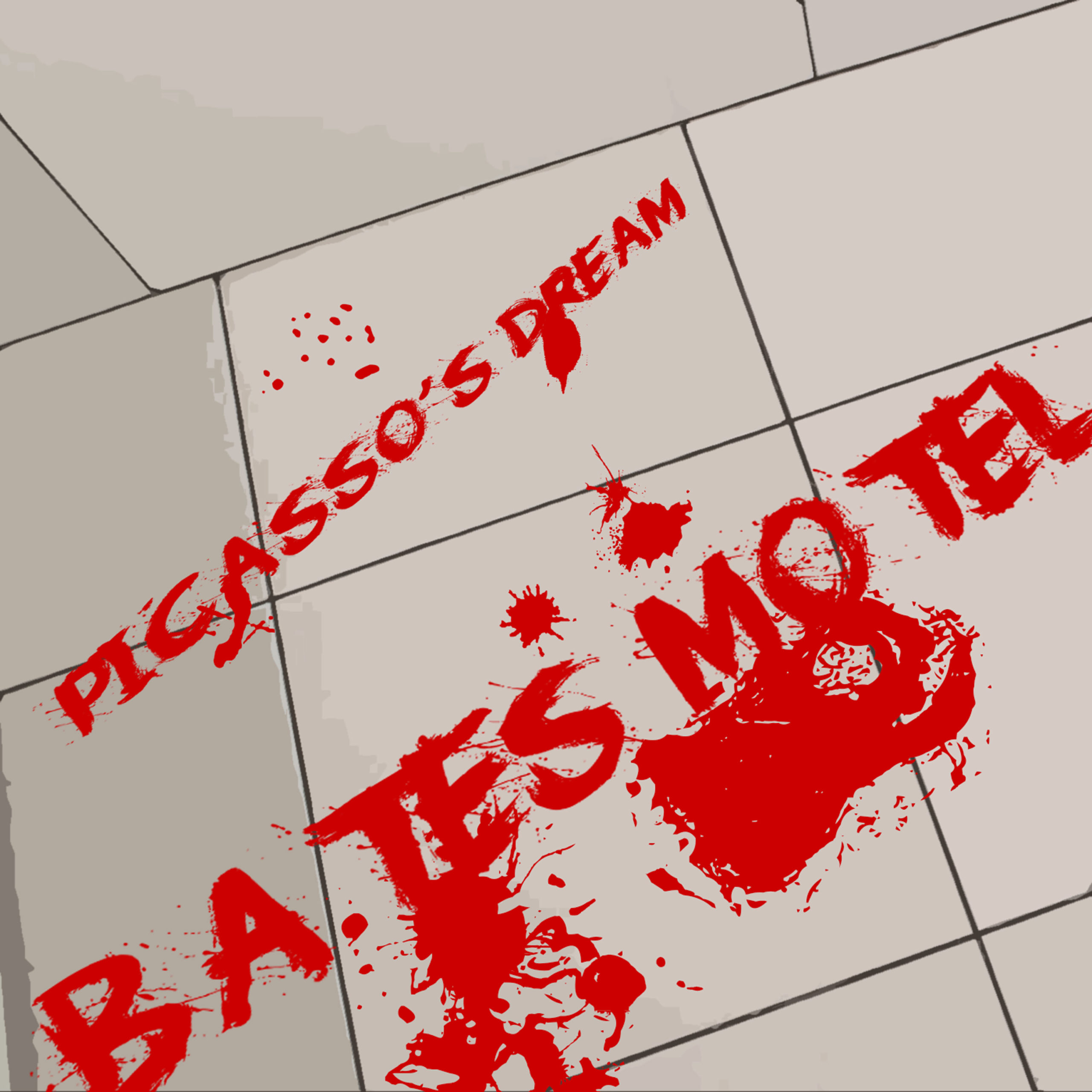 Progressive Rock - Picasso's Dream - Bates Motel