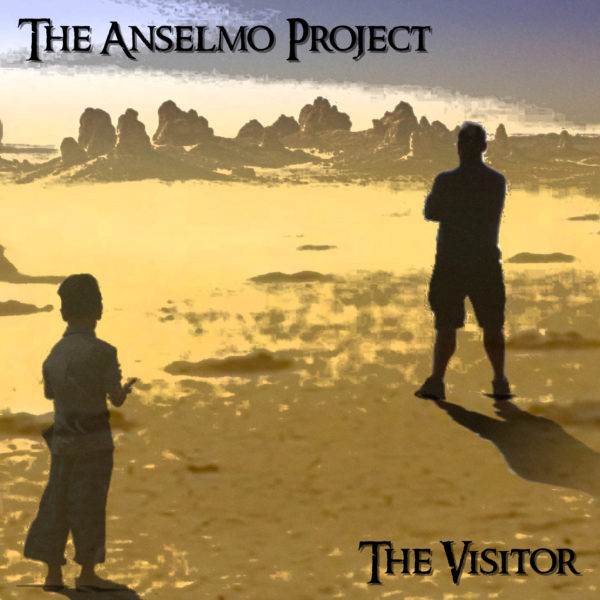 The Anselmo Project releases new Progressive Rock single 'The Visitor' from the upcoming David the Elder album.