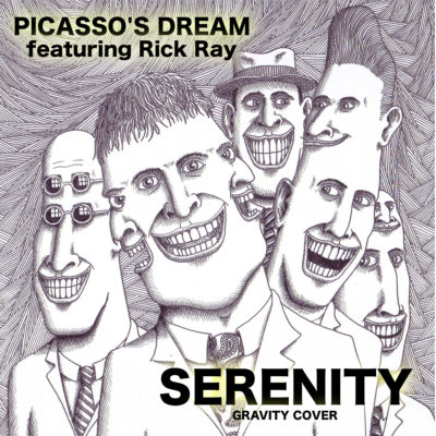 Progressive Rock Single - Serenity