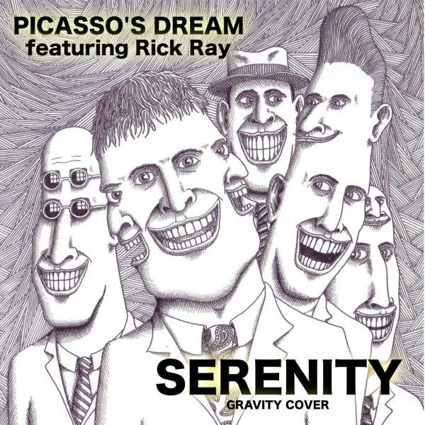 Progressive Rock Single - Serenity