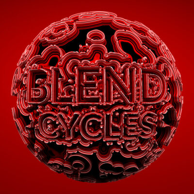 Blend Cycles