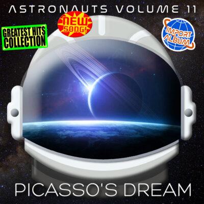 Progressive Rock Picasso's Dream Collection