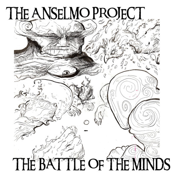 Battle of the Minds Single